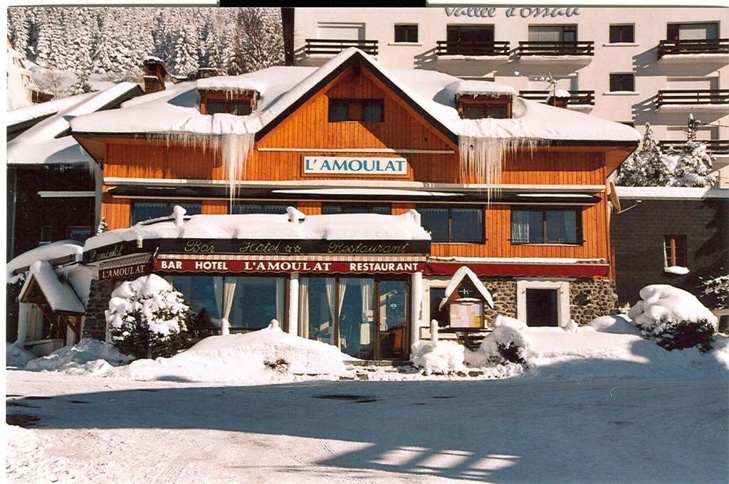Comparateur h tel restaurant l 39 amoulat gourette for Reservation hotel comparateur
