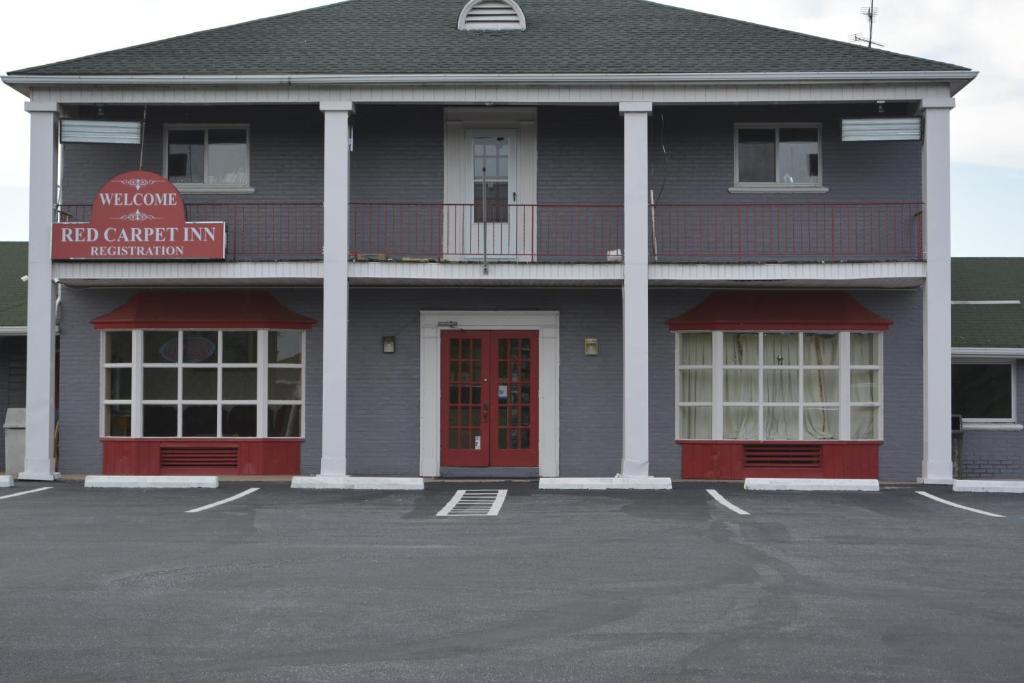 Red Carpet Inn Suites New Berland