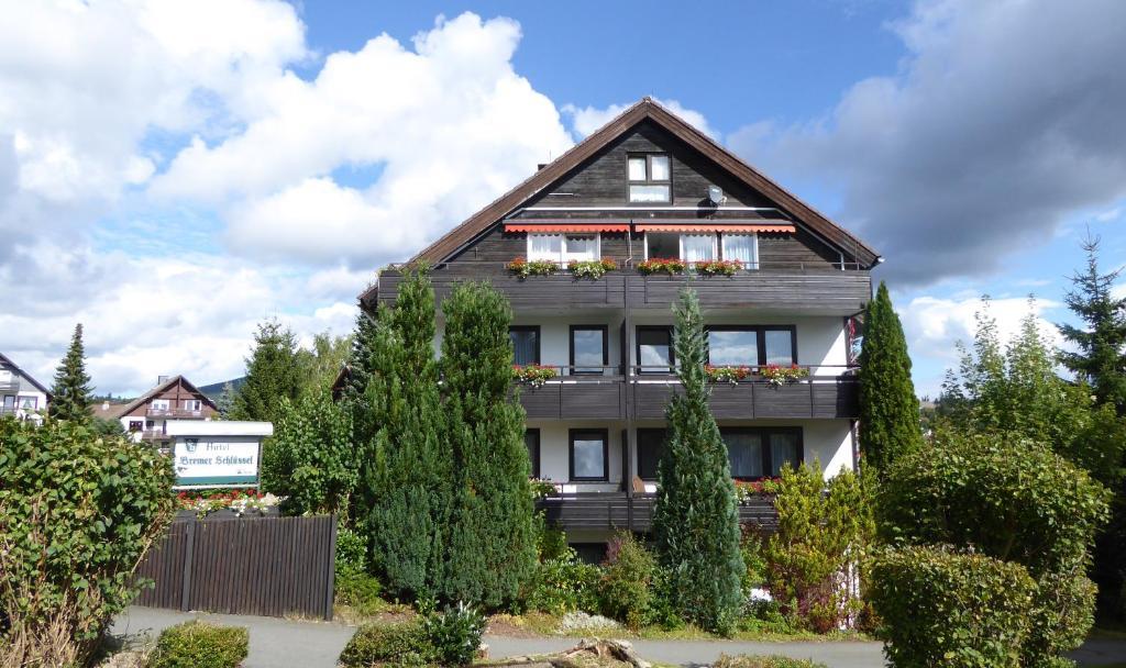 Sterne Hotels In Braunlage