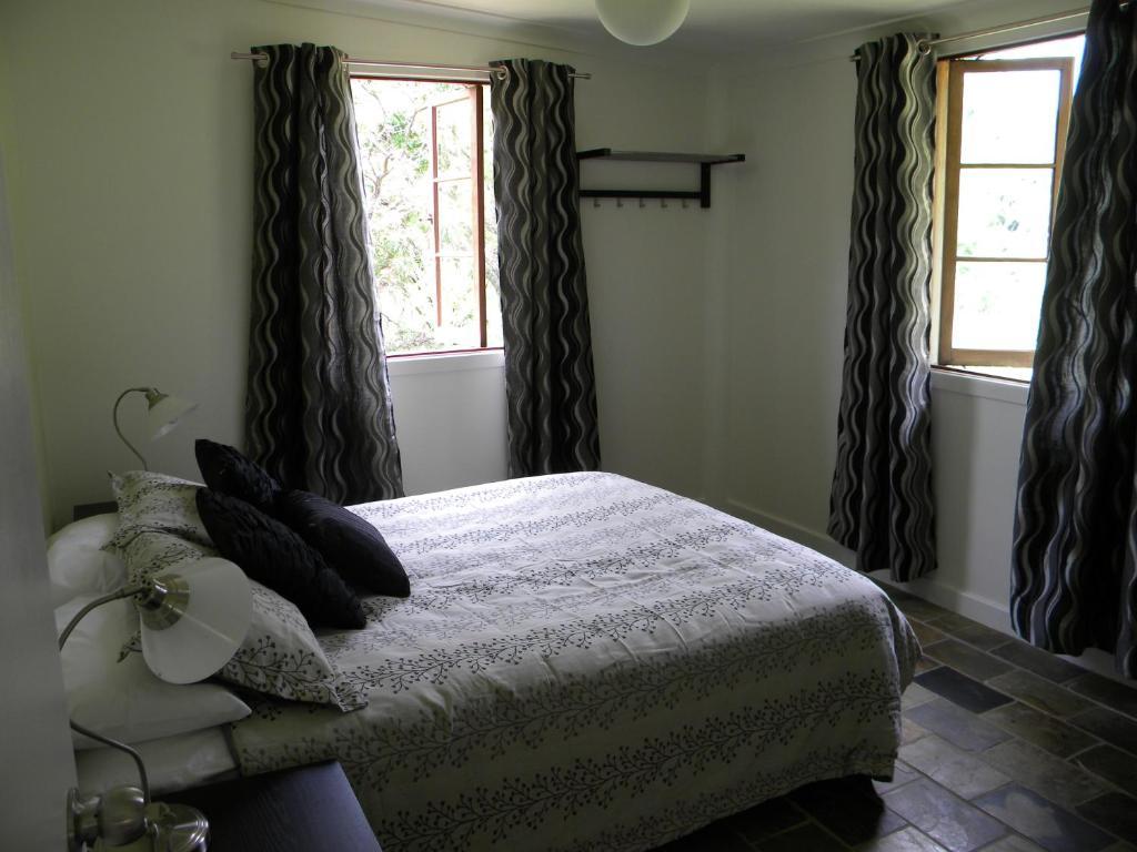 Calurla Cottage