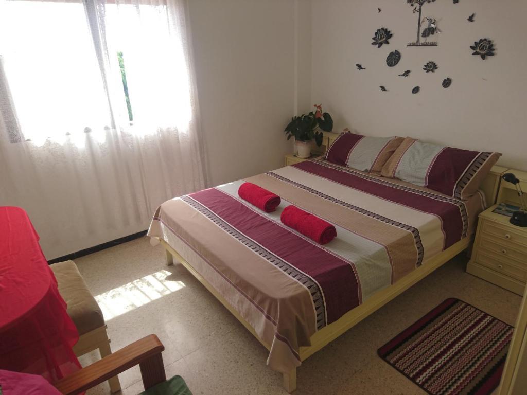 Instant confirmation bed & breakfast Playa del Ingles