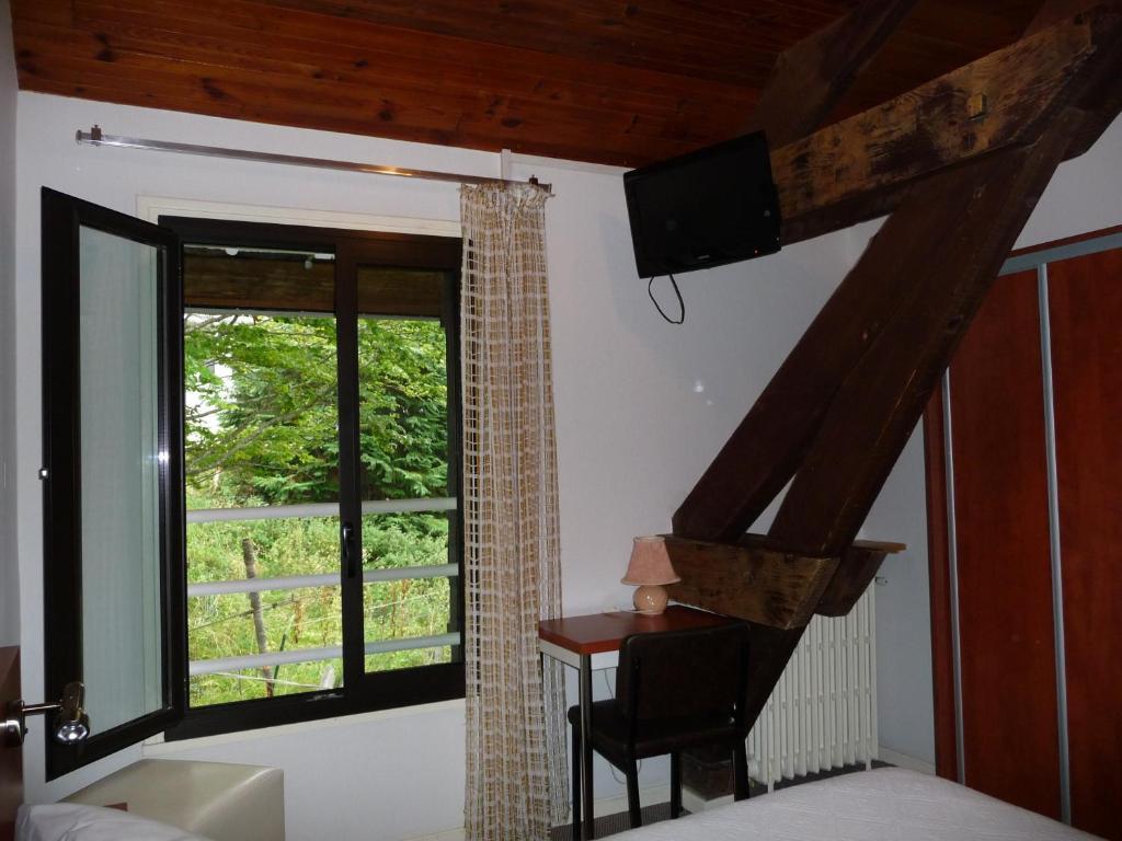 Hotel l 39 amoulat gourette - Gourette office de tourisme ...
