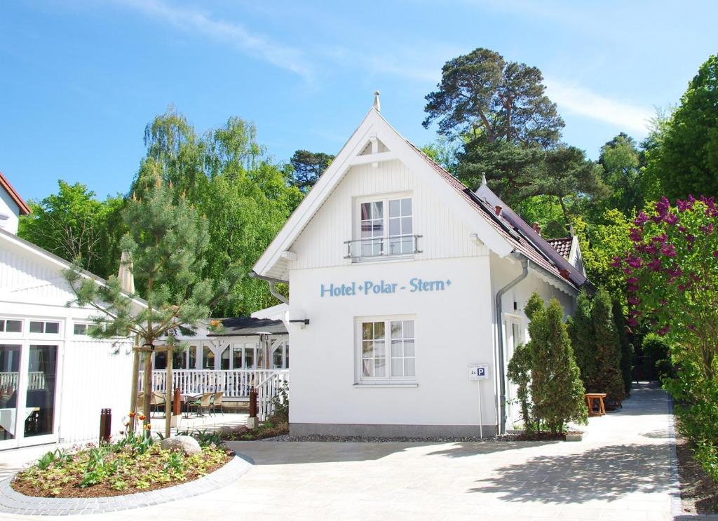 Hotel Polar Stern