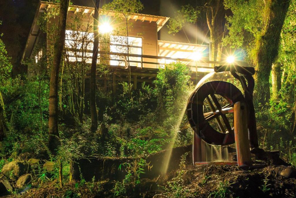 Refugio Buraleo Lodge