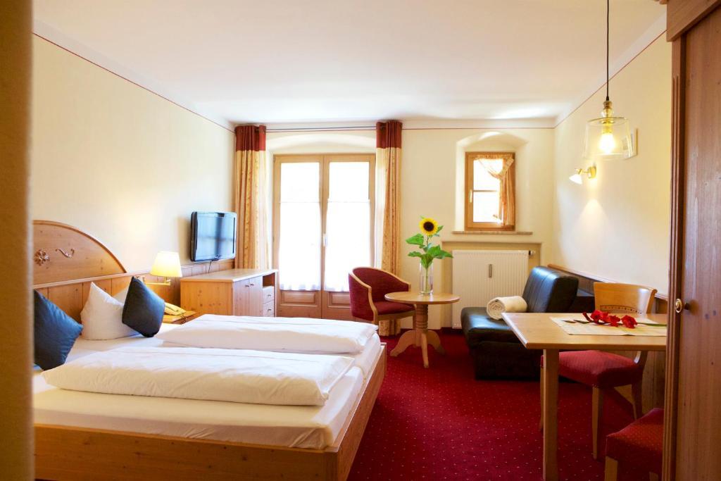 Hotel Salzburger Hof Bergen Chiemsee