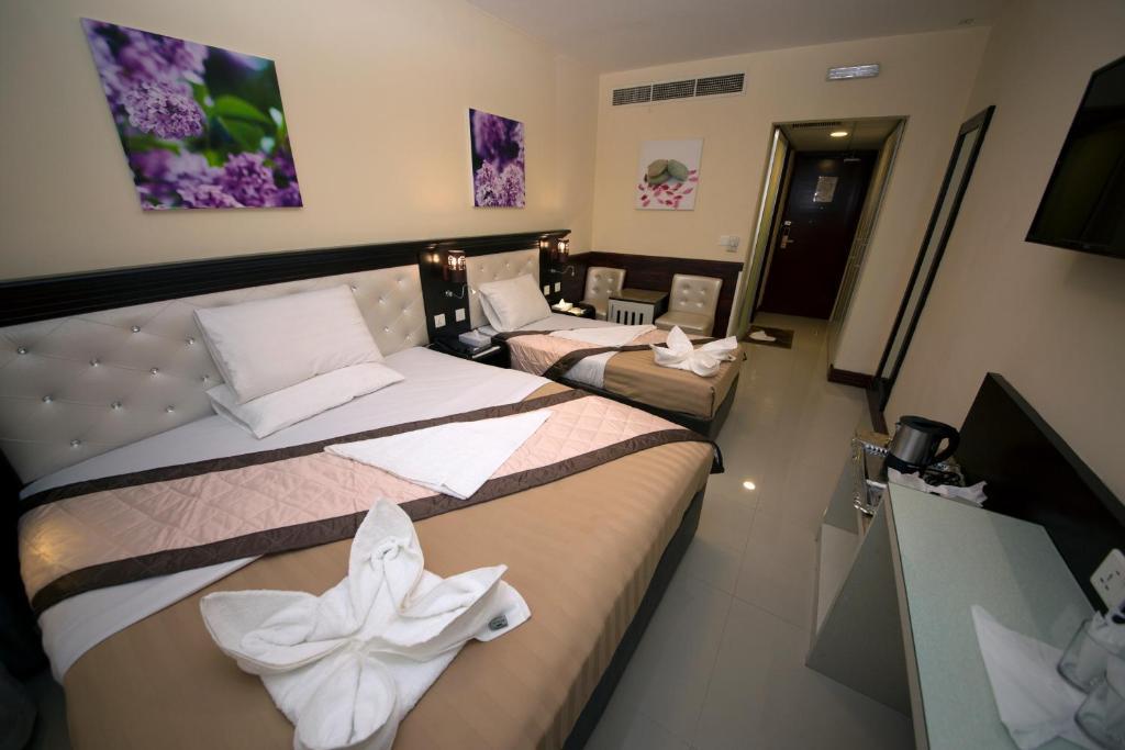 Mariana Hotel Dubai