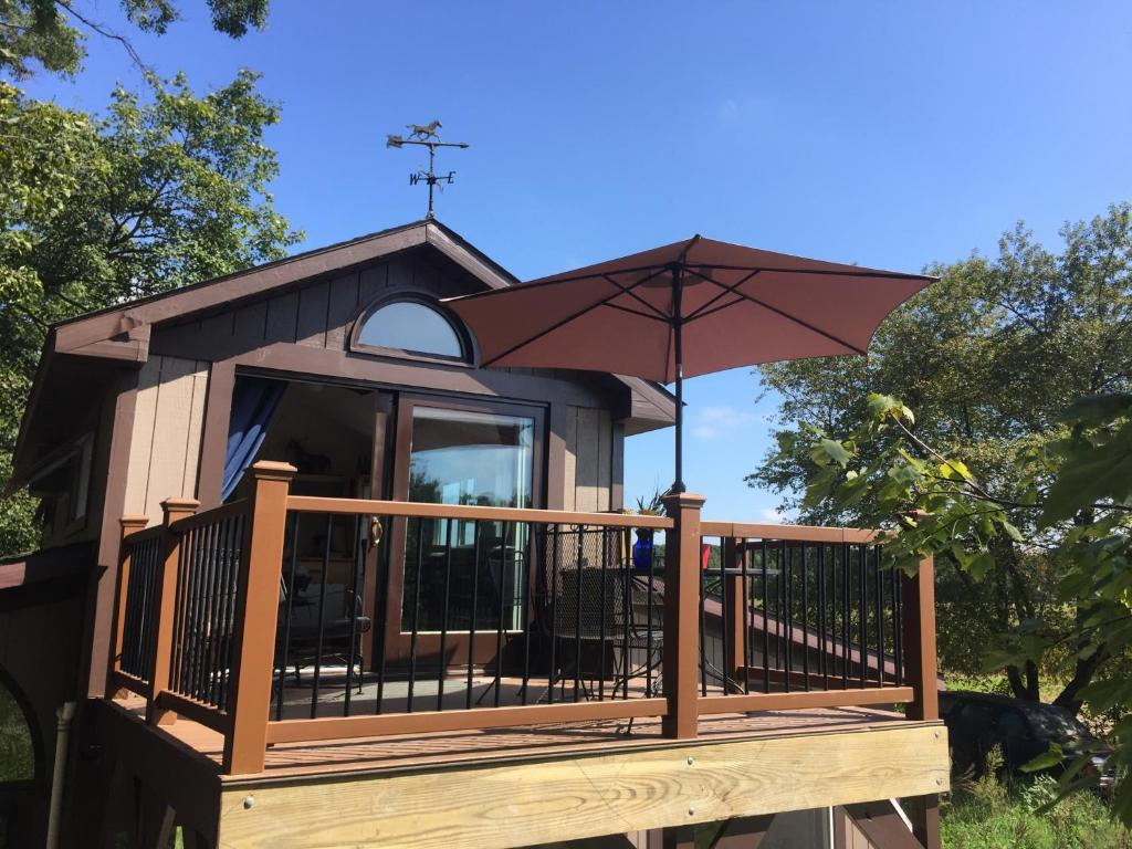 Barn & Hay Loft Retreat