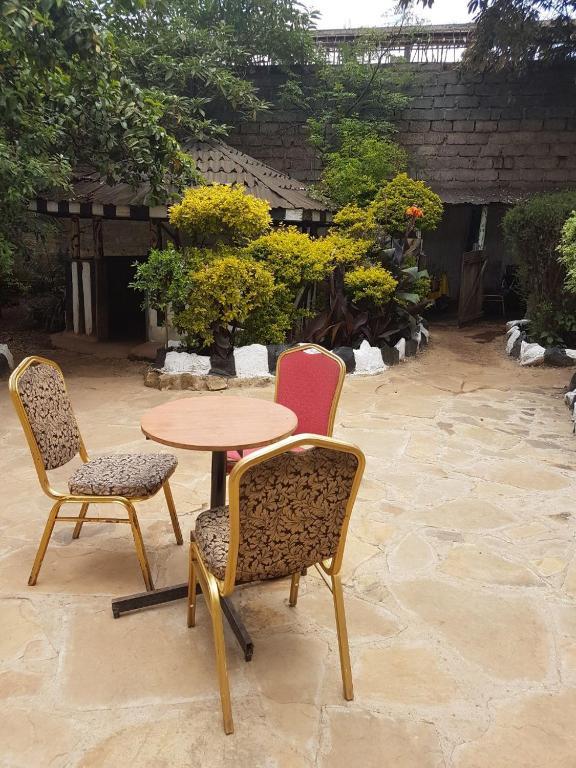 Eldoret Country Lodge