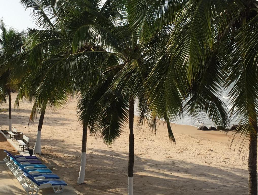 La Somone Senegal Hotel La Lagune