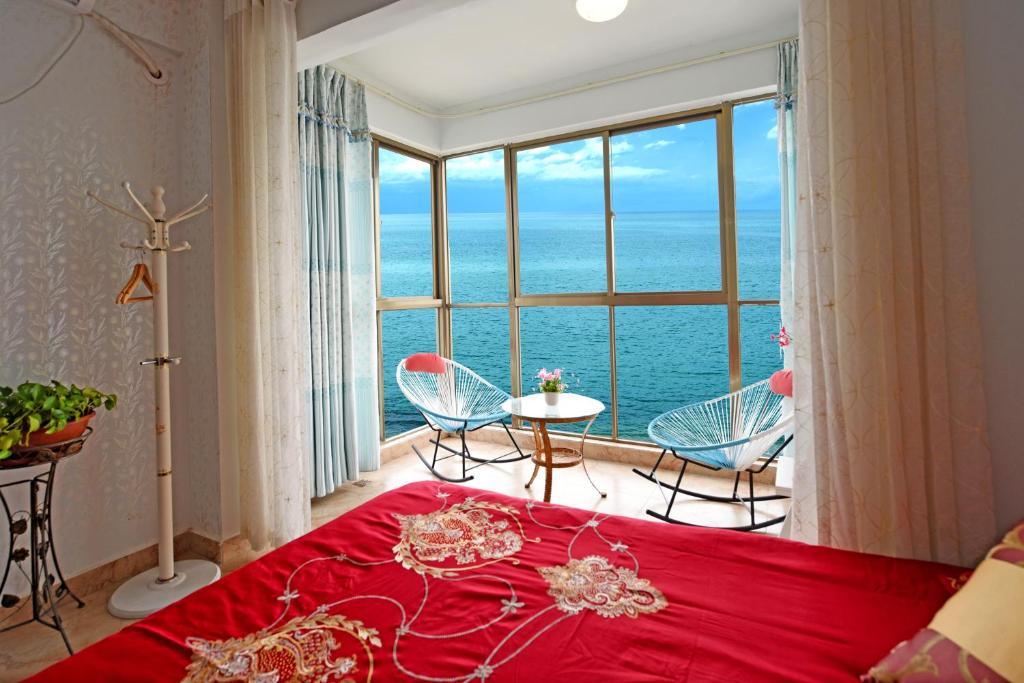 Sanya Jing Yao Sea View Inn