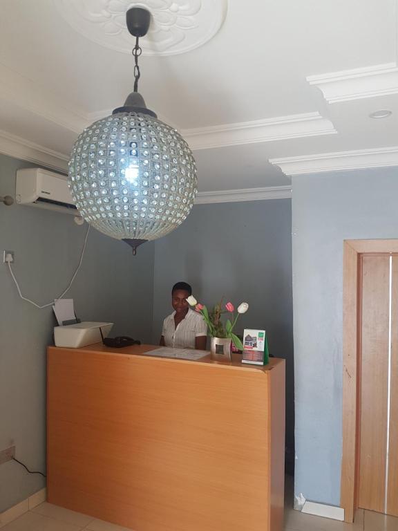 Amiras paley Hotel