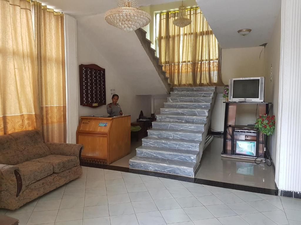 Mahalet Guest House