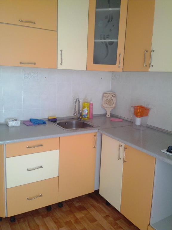 Отзывы Na Mezhevom Apartment