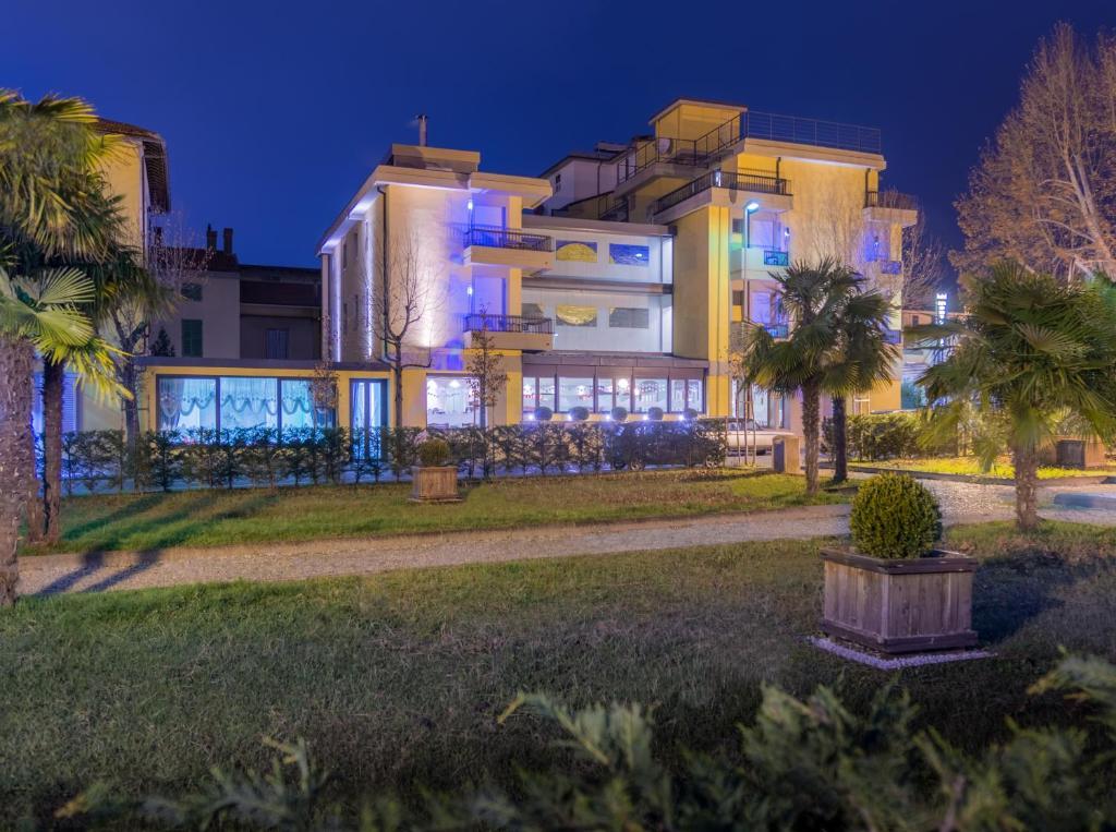 Montecatini Terme Hotel Montebello