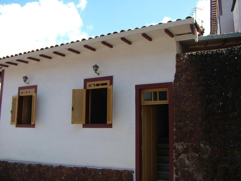 Hostel Goiabada com Queijo