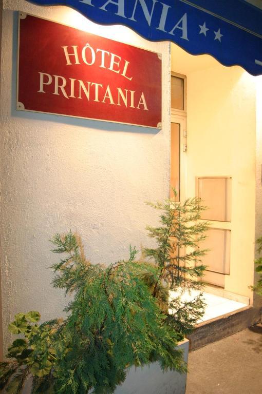 Printania porte de versailles r servation gratuite sur for Appart hotel 75015