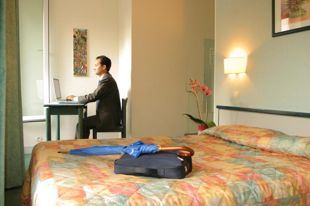 Printania porte de versailles paris online booking - Hotels near porte de versailles exhibition centre ...
