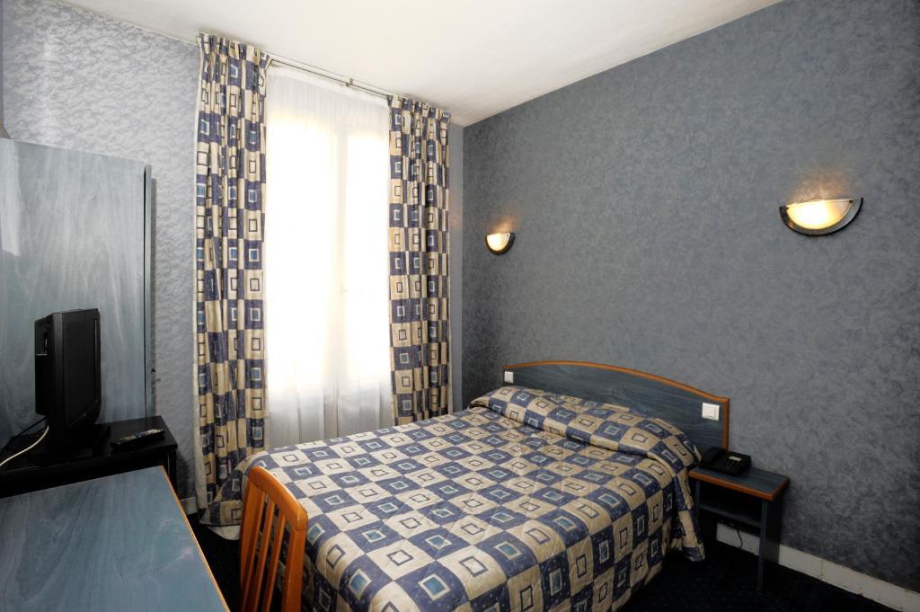 Auriane porte de versailles paris informationen und - Auriane porte de versailles hotel paris ...