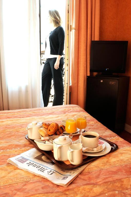 Auriane porte de versailles paris informationen und - Hotel auriane porte de versailles paris ...
