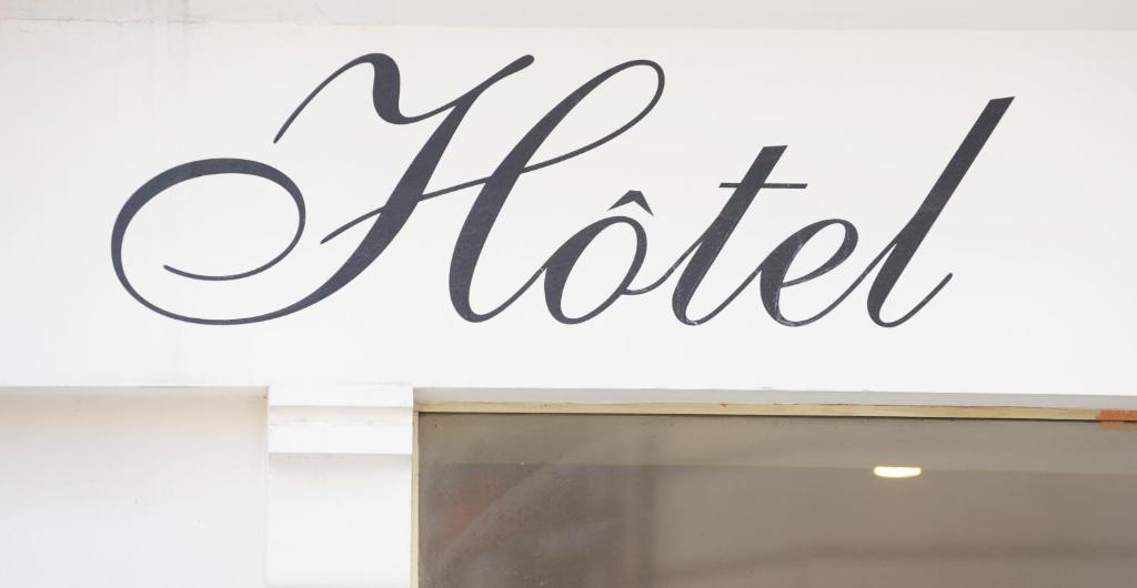 Auriane Porte De Versailles Hotel
