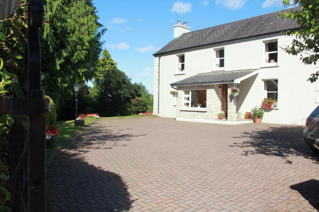 Grey Gables Bed And Breakfast Cork
