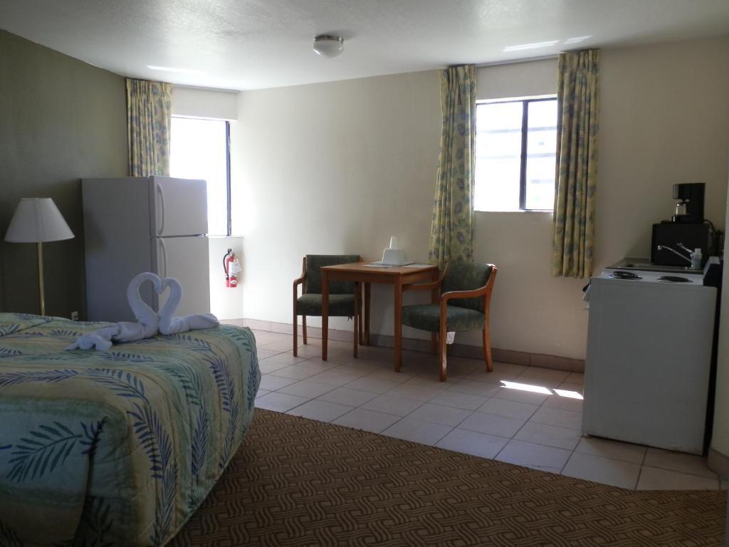 Roomba Inn And Suites Daytona Beach Usa Hotels