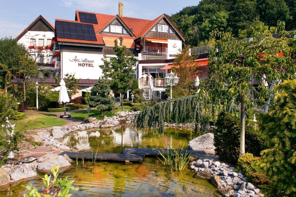 Teutoburger Wald Hotel Restaurant