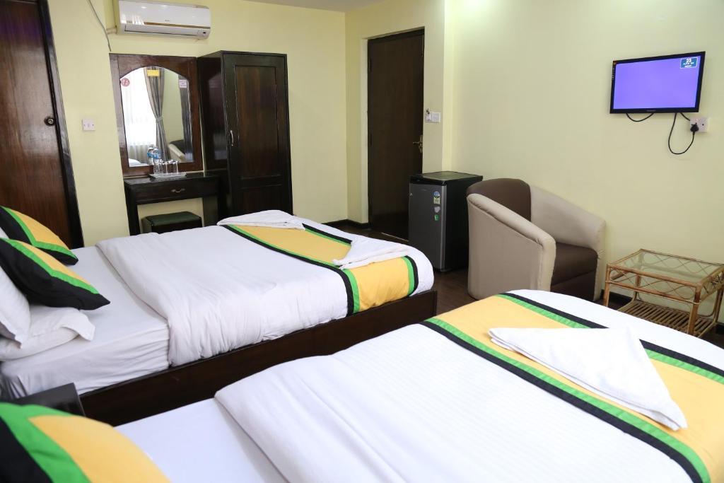 Hotel kathmandu home nepal kathmandu zarezerwuj online for Home furniture online nepal