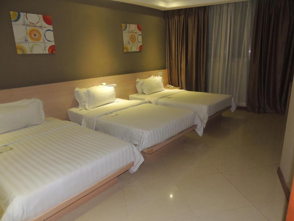 Dela chambre hotel r servation gratuite sur viamichelin for Reservation chambre
