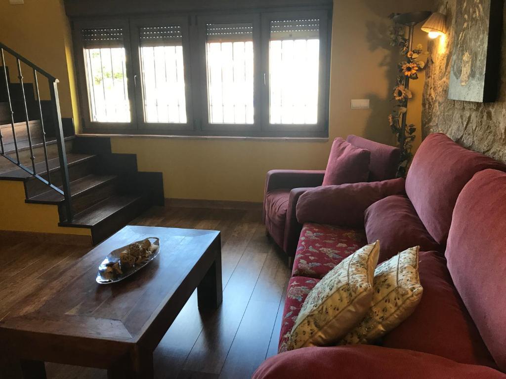 Casa De Vacaciones Casa Miranda Espa A Salamanca Booking Com # Muebles Leclerc Ciudad Real