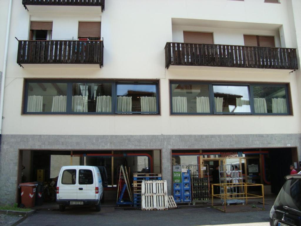 Casa manzini pozza di fassa informationen und for Creatore di piani casa online