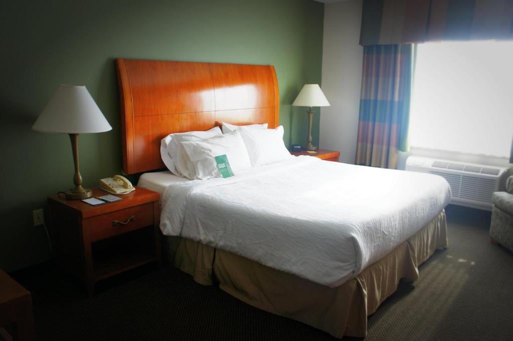 Hilton Garden Inn Green Bay Green Bay Reserva Tu Hotel