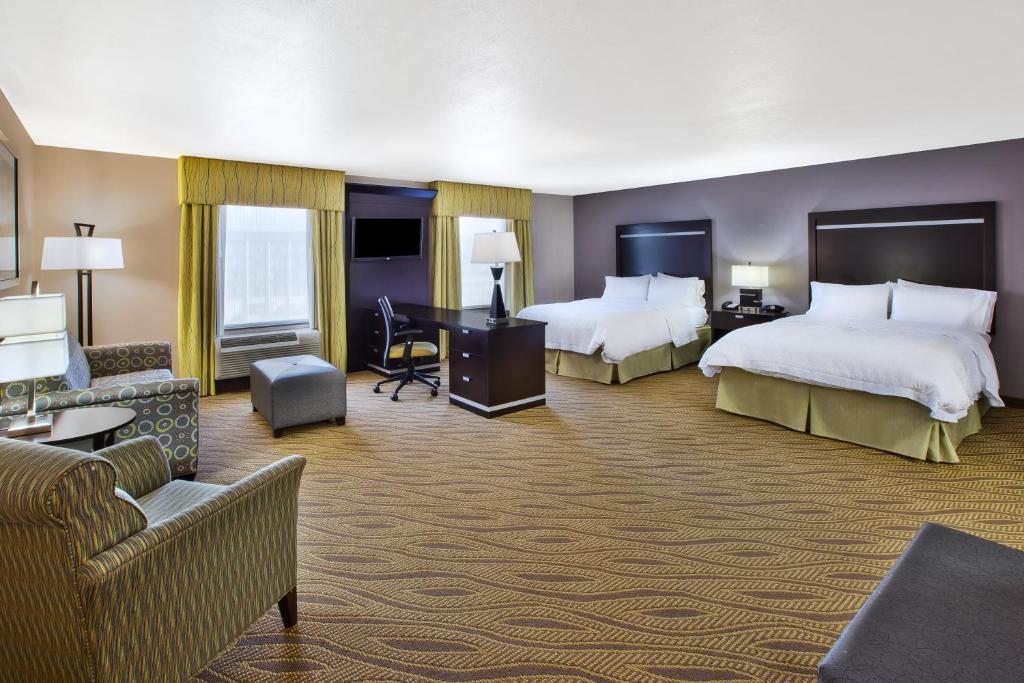hampton inn suites elyria oh elyria prenotazione. Black Bedroom Furniture Sets. Home Design Ideas