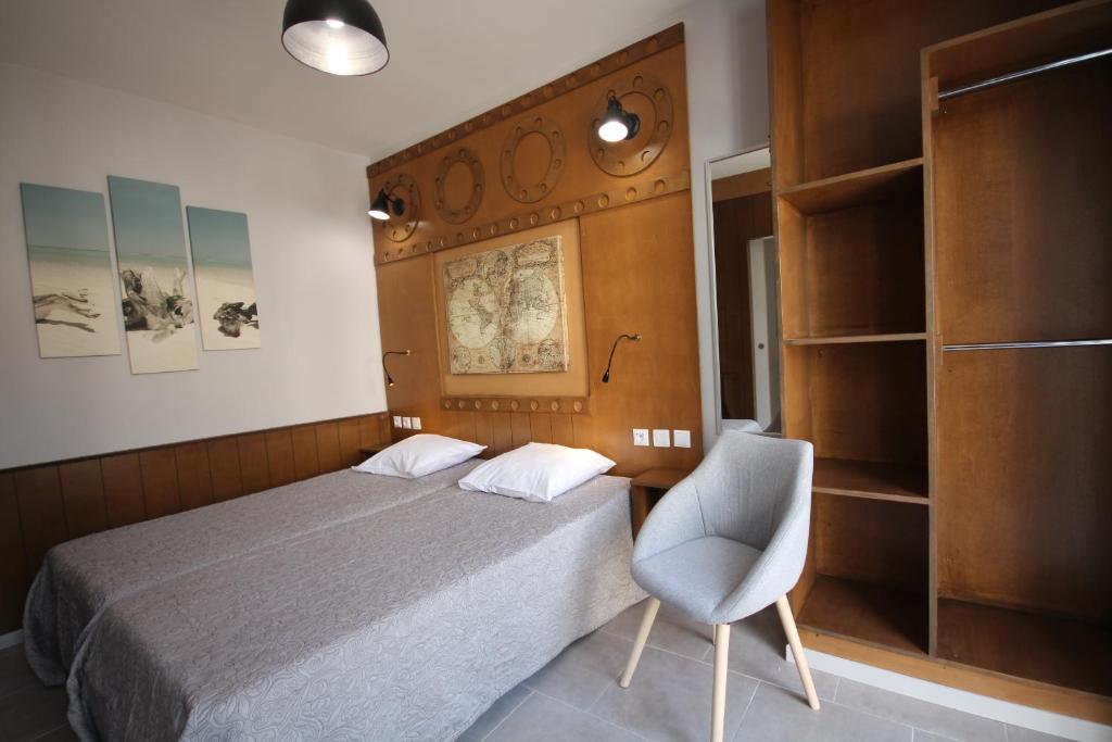 Hotel Rachel Le Pre Saint Gervais