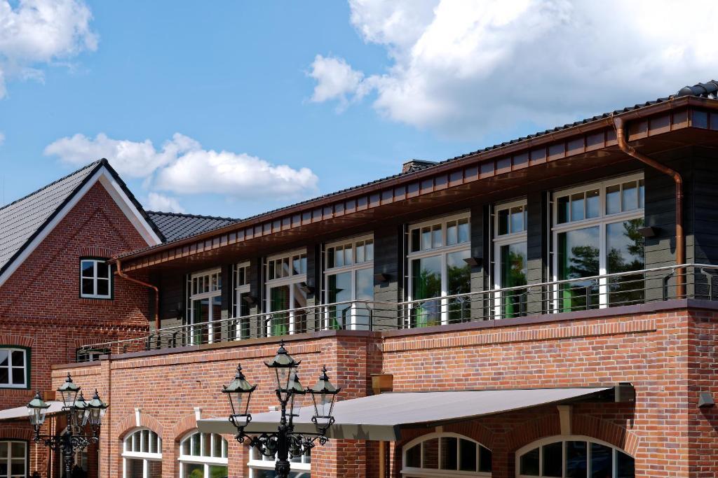 Buchholz In Der Nordheide Hotel Restaurant