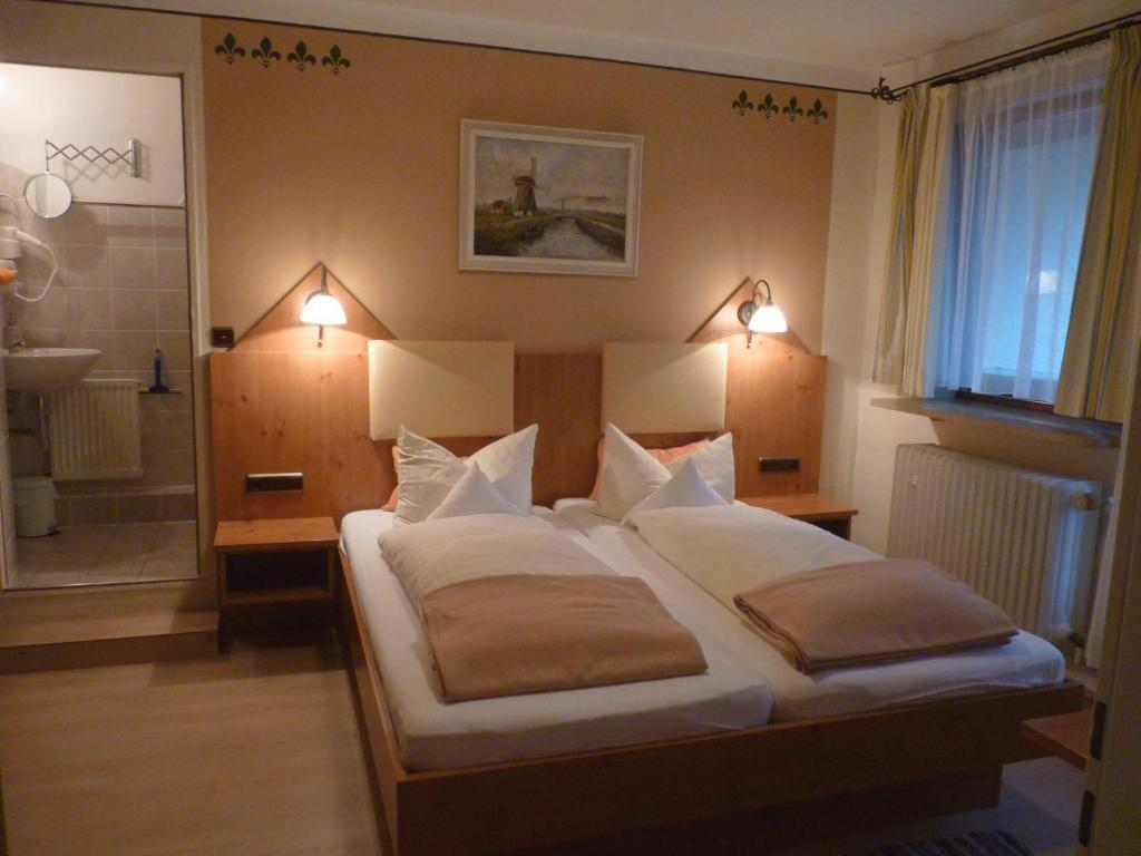 Hotel Pension Chiemsee Salzburg