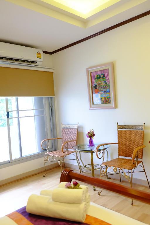 Hotel La Villa Khon Kaen Thailand