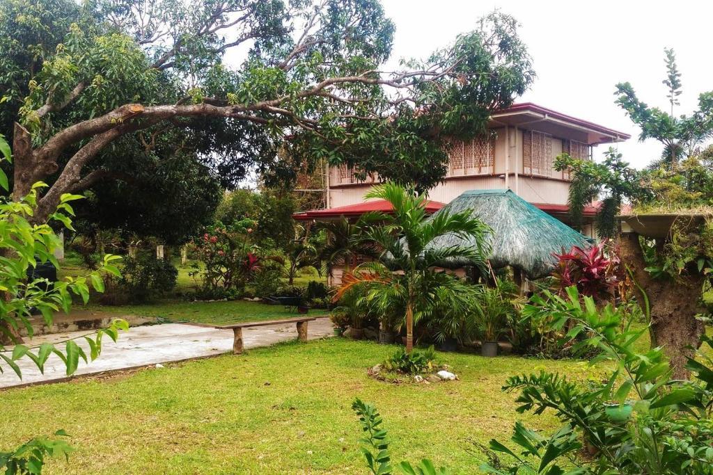 Manzante Farmhouse
