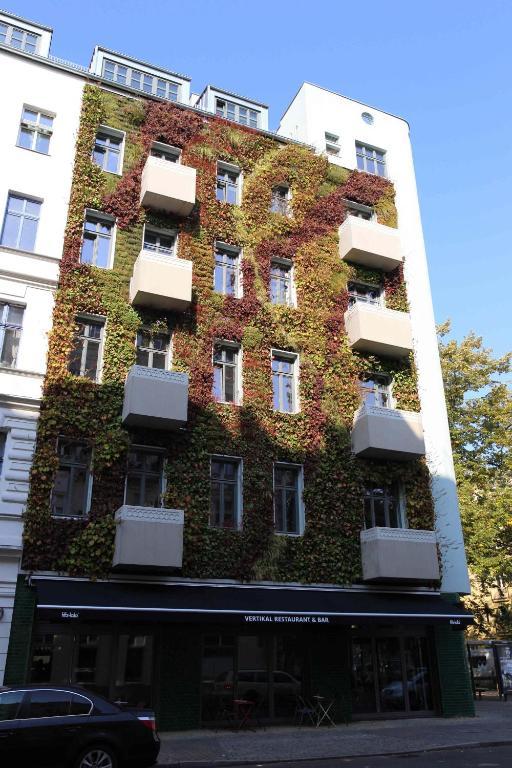 Berlin base apartments kreuzberg alemania berl n - Poco berlin kreuzberg ...