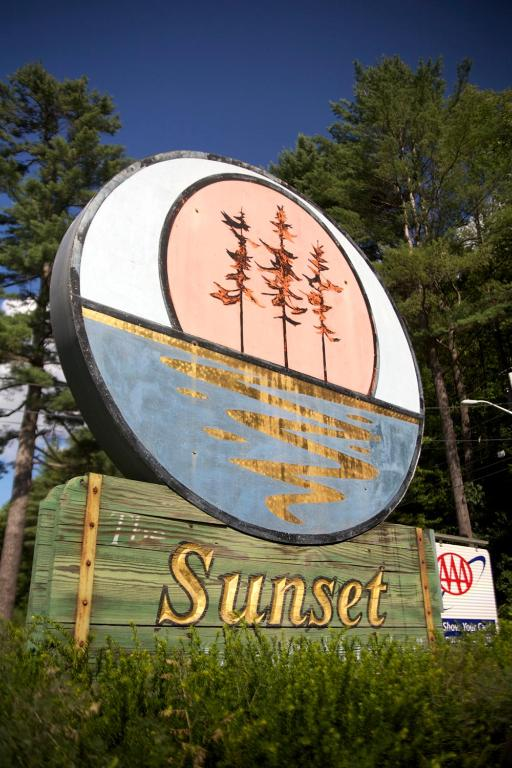 Sunset Motor Inn R Servation Gratuite Sur Viamichelin