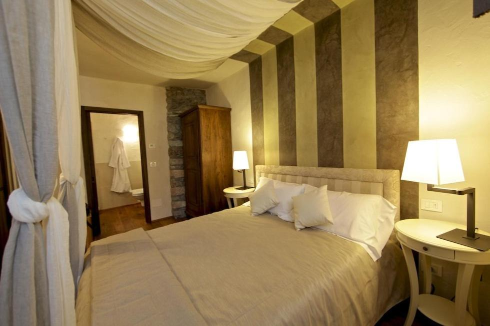 Chambres du0026#39;hu00f4tes Maison Bondaz - Chambres du0026#39;hu00f4tes u00e0 Aoste (Italie)
