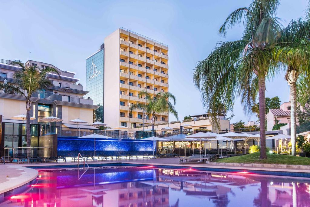 Isla mallorca spa palma de majorca book your hotel - Spas palma de mallorca ...