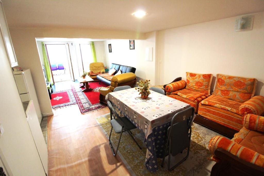 Appartement Attarki, Appartement Saint-Germain en Laye