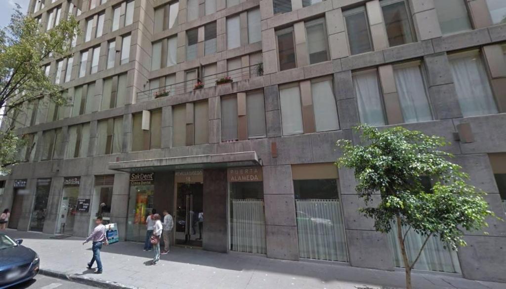 Apartamento Departamento Puerta Alameda (México Cidade do ...