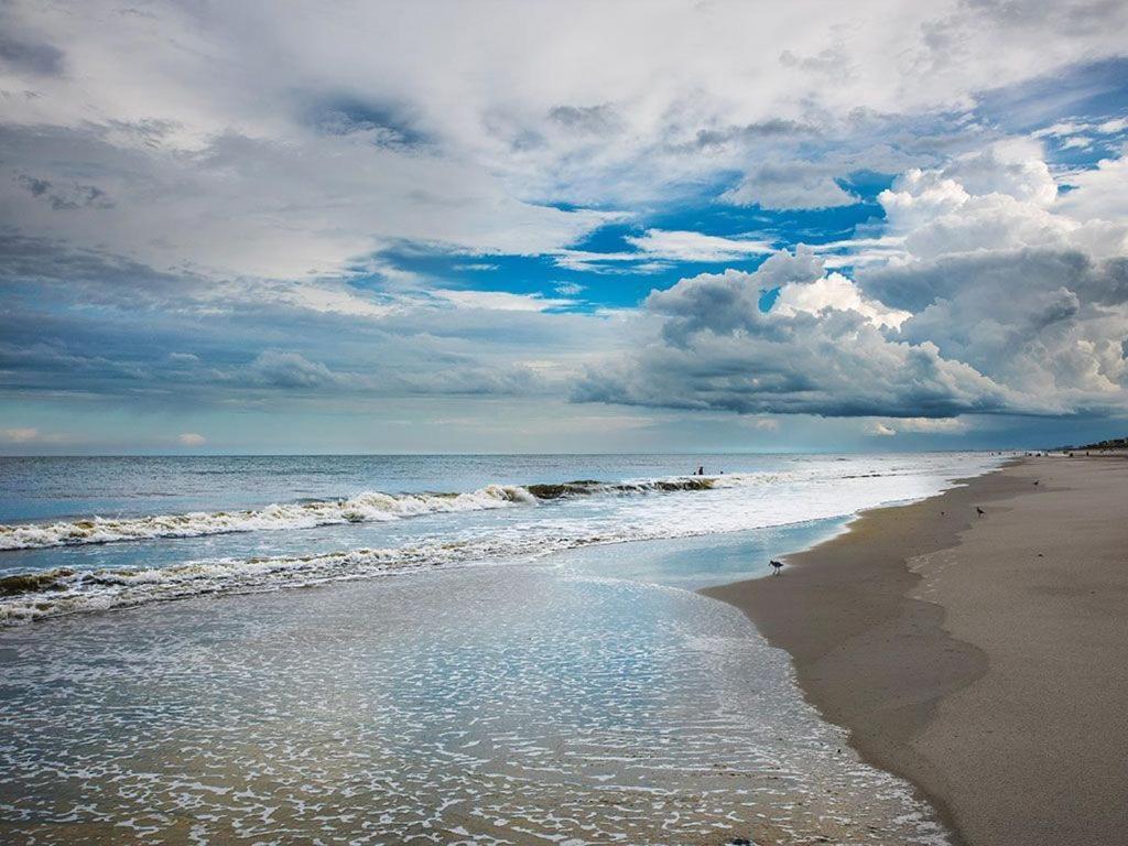 Fernandina Beach Hotels Oceanfront