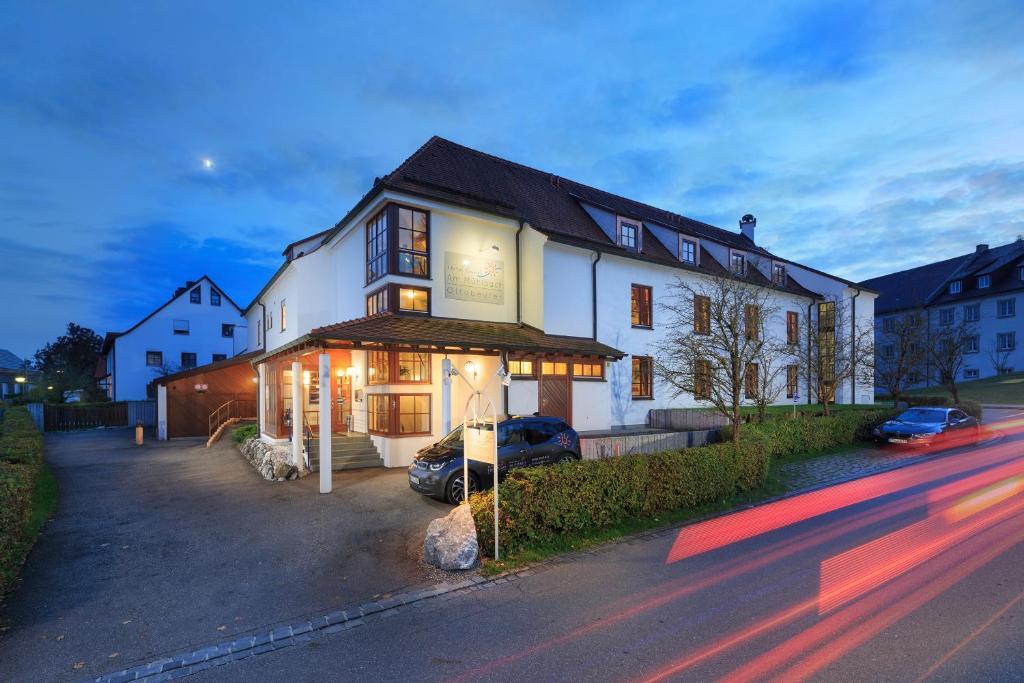 Hotel Garni Gastehaus Am Muhlbach