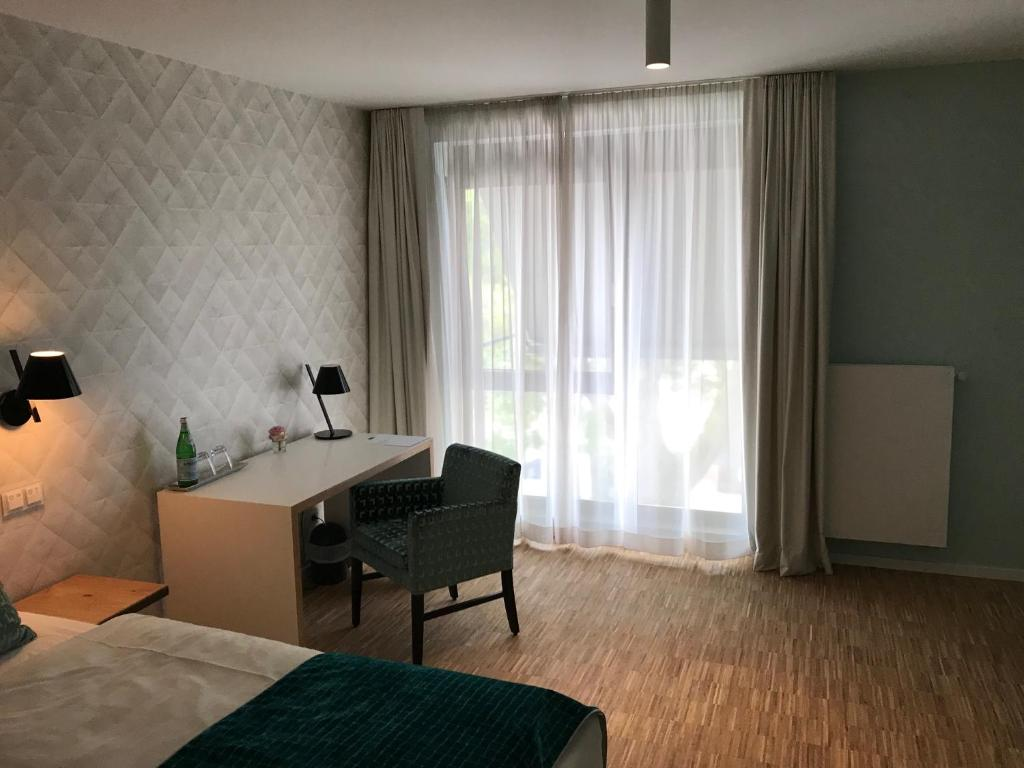 Beckers Boutique Hotel Ulm