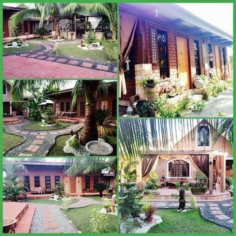 BOGNOT LODGE : ALVIN BOGNOT MT PINATUBO GUESTHOUSE AND TOURS