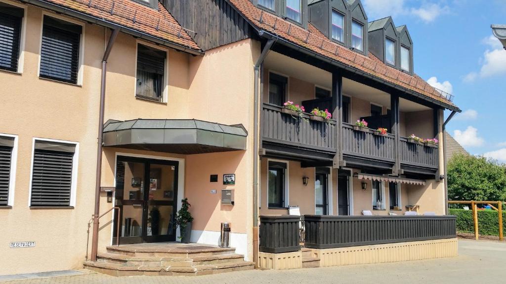Hotels In Ammerndorf Deutschland