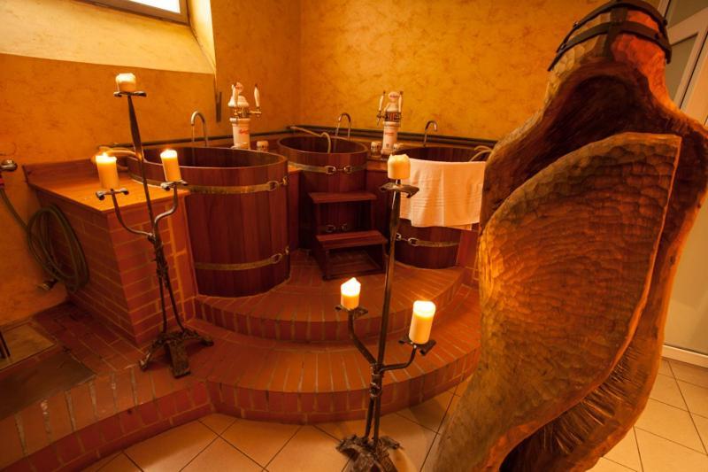 Apartment Beer Spa Praha Prague View Deal Guest Reviews